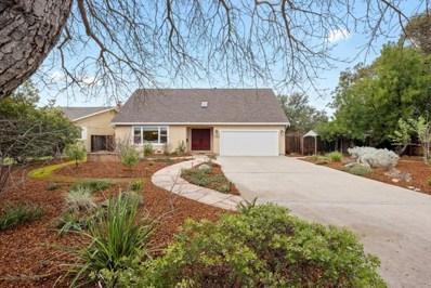 1105 Remington Court, Sunnyvale, CA 94087 - MLS#: ML81830304
