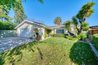 3625 Countrywood Court, San Jose, CA 95130 - MLS#: ML81830312