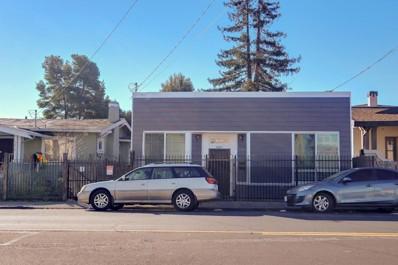 5411 Foothill Boulevard, Oakland, CA 94601 - MLS#: ML81830361