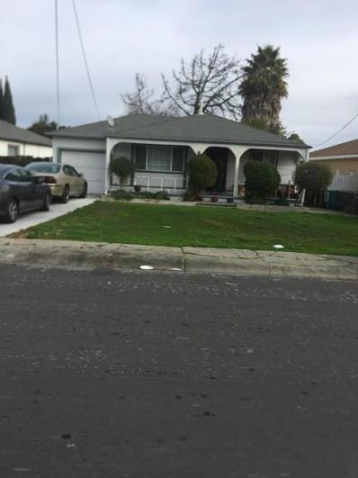 324 Wisteria Drive, East Palo Alto, CA 94303 - MLS#: ML81830453