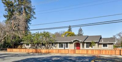 1671 Valota Road, Redwood City, CA 94061 - MLS#: ML81830493
