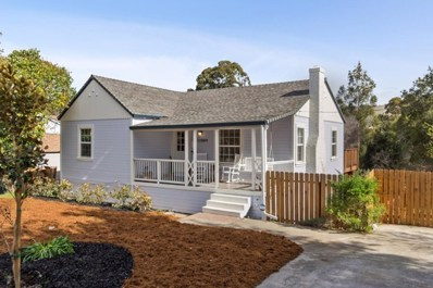 22884 Valley View Drive, Hayward, CA 94541 - MLS#: ML81830515