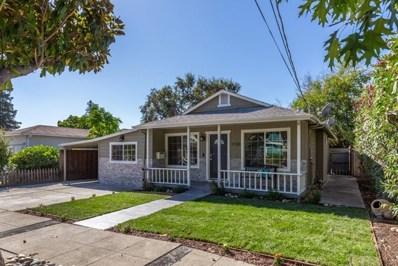 1130 Saint Francis Street, Redwood City, CA 94061 - MLS#: ML81830544