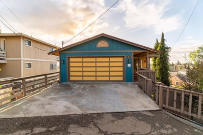1019 Central Boulevard, Hayward, CA 94542 - MLS#: ML81830562