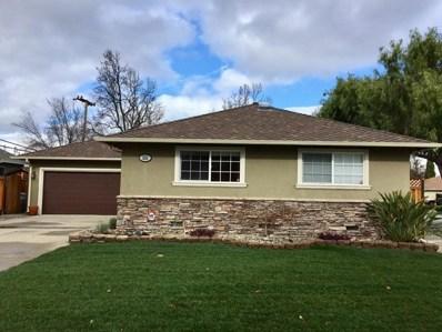 1111 Lynn Way, Sunnyvale, CA 94087 - MLS#: ML81830574