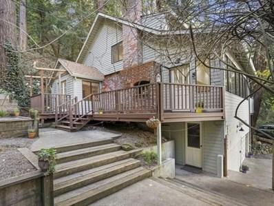 17784 Arapaho Trail, Los Gatos, CA 95033 - MLS#: ML81830717