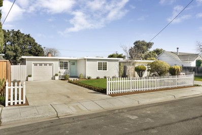 103 Newbridge Street, Menlo Park, CA 94025 - MLS#: ML81830994