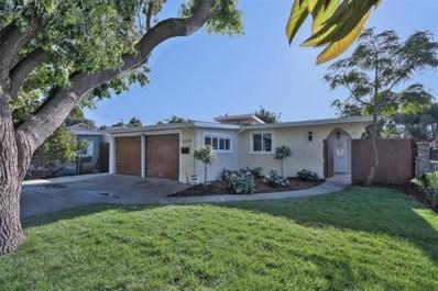 2593 Baylor Street, East Palo Alto, CA 94303 - MLS#: ML81831001