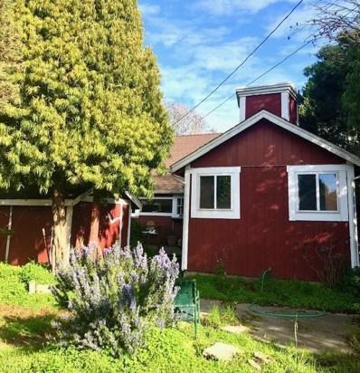 616 15th Avenue, Santa Cruz, CA 95062 - MLS#: ML81831024