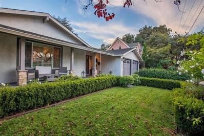 204 Bella Vista Avenue, Los Gatos, CA 95030 - MLS#: ML81831036