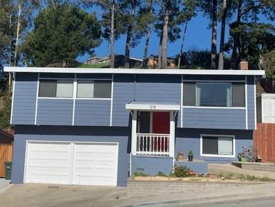 1218 Alicante Drive, Pacifica, CA 94044 - MLS#: ML81831082