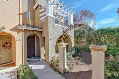 1810 Hillebrant Place, Santa Clara, CA 95050 - MLS#: ML81831150