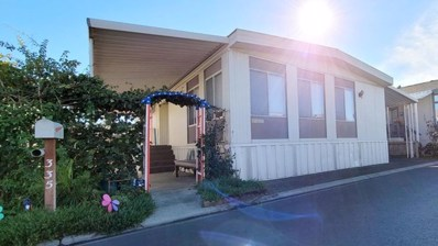 165 Blossom Hill Road UNIT 335, San Jose, CA 95123 - MLS#: ML81831338