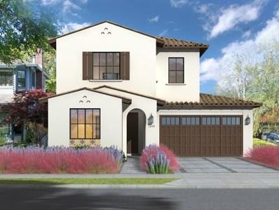 1244 Westwood Street, Redwood City, CA 94061 - MLS#: ML81831350