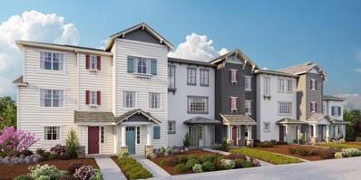 336 Pear Tree Terrace UNIT G, Napa, CA 94558 - MLS#: ML81831357