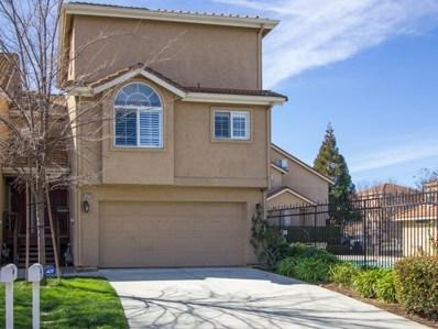 16745 San Luis Way, Morgan Hill, CA 95037 - MLS#: ML81831373