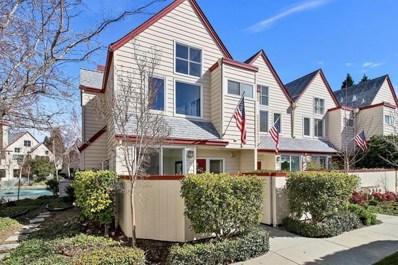 1301 Chelsea Way, Redwood City, CA 94061 - MLS#: ML81831382