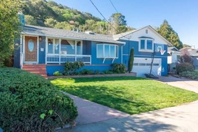 4304 Camden Avenue, San Mateo, CA 94403 - MLS#: ML81831439