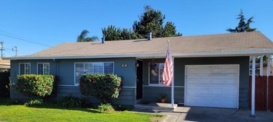 261 Culp Avenue, Hayward, CA 94544 - MLS#: ML81831491
