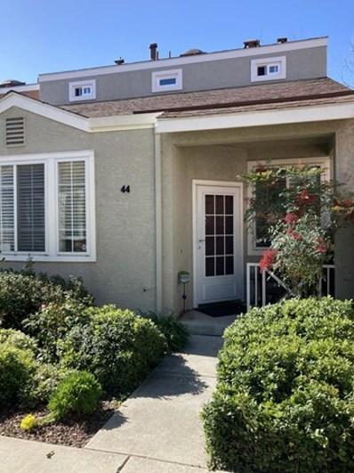 44 23rd Street, San Jose, CA 95116 - MLS#: ML81831566