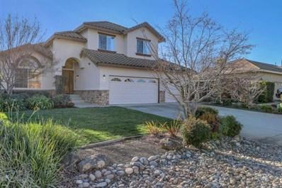 17275 James Lex Lane, Morgan Hill, CA 95037 - MLS#: ML81831612