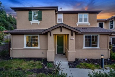 209 Gold Court, Scotts Valley, CA 95066 - MLS#: ML81831647