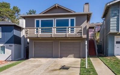 1384 Skyline Drive, Daly City, CA 94015 - MLS#: ML81831660