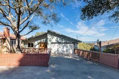2213 Semeria Avenue, Belmont, CA 94002 - MLS#: ML81831721