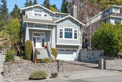 209 Loma Alta Avenue, Los Gatos, CA 95030 - MLS#: ML81831871