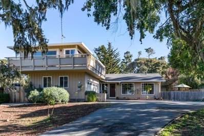 865 Grove Acre Avenue, Pacific Grove, CA 93950 - MLS#: ML81832538
