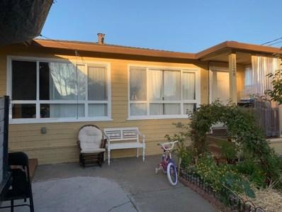 1528 6th Street UNIT 1-2, Richmond, CA 94801 - MLS#: ML81832575