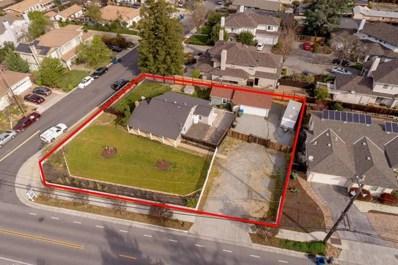 1325 WESTMONT Avenue, Campbell, CA 95008 - MLS#: ML81833537