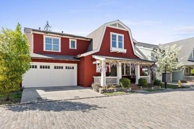 16535 Grant Bishop Lane, Los Gatos, CA 95032 - MLS#: ML81833877