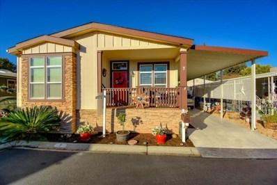 433 Sylvan Avenue UNIT 7, Mountain View, CA 94041 - MLS#: ML81833968