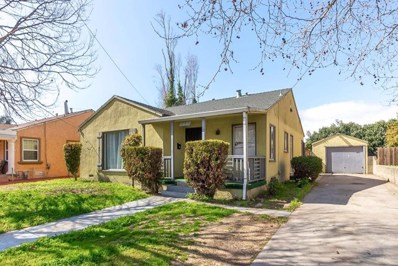 207 Bergedo Drive, Oakland, CA 94603 - MLS#: ML81834818