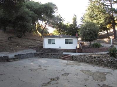 11041 Stevens Canyon Road, Cupertino, CA 95014 - MLS#: ML81835185