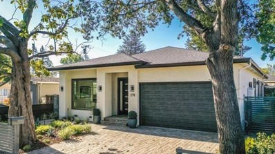278 Beresford Avenue, Redwood City, CA 94061 - MLS#: ML81835328