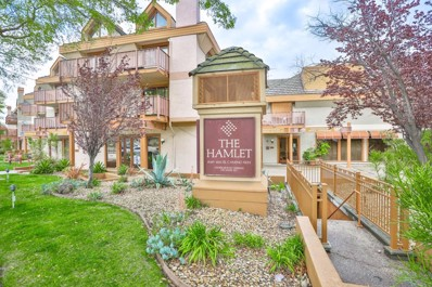 4159 El Camino Way UNIT Q, Palo Alto, CA 94306 - MLS#: ML81835394