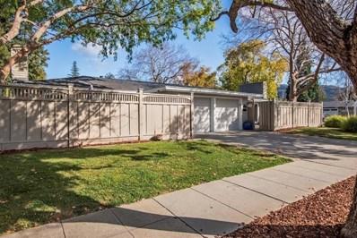 116 Camellia Terrace, Los Gatos, CA 95032 - MLS#: ML81835540