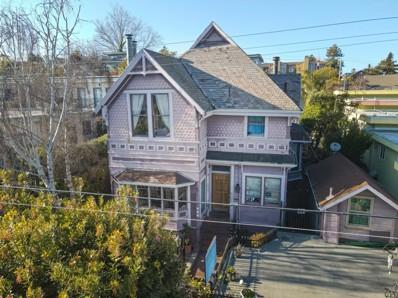118 1st Street, Santa Cruz, CA 95060 - MLS#: ML81835560