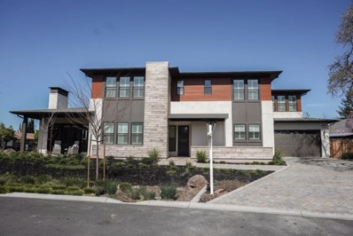1140 Meadows Court, Campbell, CA 95008 - MLS#: ML81835909