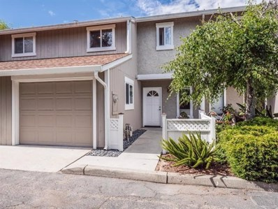 3433 Mission Drive UNIT C, Santa Cruz, CA 95065 - MLS#: ML81836112