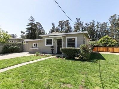 437 Anchorage Avenue, Santa Cruz, CA 95062 - MLS#: ML81836228