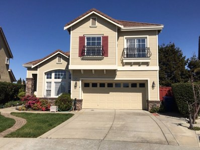 8475 Willow Place, Newark, CA 94560 - MLS#: ML81836265