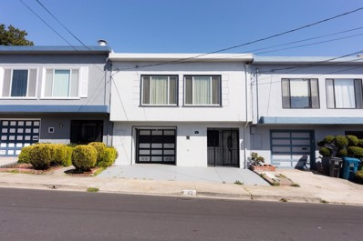 22 Peter Street, Daly City, CA 94014 - MLS#: ML81836444