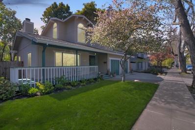 1175 Laurel Street, Menlo Park, CA 94025 - MLS#: ML81836775
