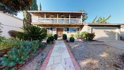10530 Stokes Avenue, Cupertino, CA 95014 - MLS#: ML81836908