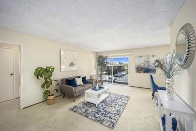 814 Delaware Street UNIT 301, San Mateo, CA 94401 - MLS#: ML81837014