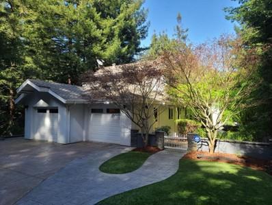 1717 Granite Creek Road, Santa Cruz, CA 95065 - MLS#: ML81837016