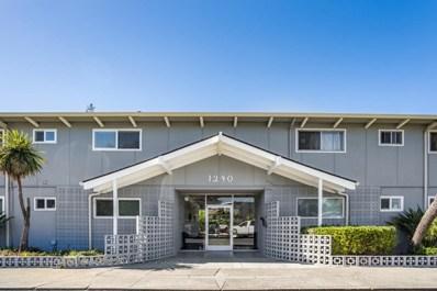 1240 Woodside Road UNIT 24, Redwood City, CA 94061 - MLS#: ML81837095